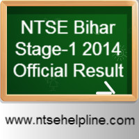 NTSE Bihar