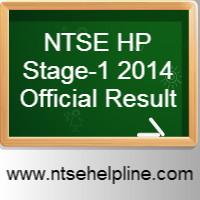 NTSE HP