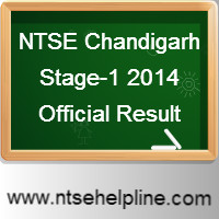 ntse chandigarh