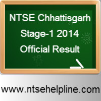ntse chhatisgarh