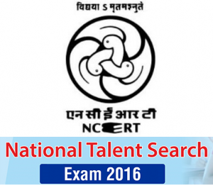 National Talent Search Exam 2016